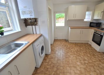 Thumbnail 5 bedroom terraced house to rent in Fairfax Road, London