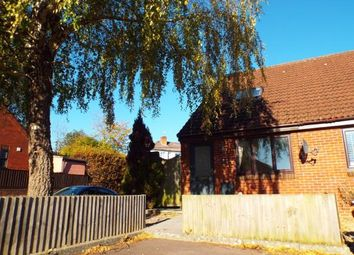 Thumbnail 2 bed bungalow for sale in Wells, Somerset, England