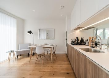 Thumbnail 2 bed flat to rent in Camberwell