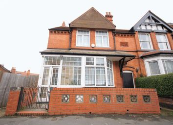 Thumbnail 4 bed terraced house for sale in Cadbury Road, Moseley, Birmingham
