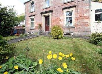 Thumbnail 3 bed flat for sale in Beauclerc Street, Alva, Clackmannanshire