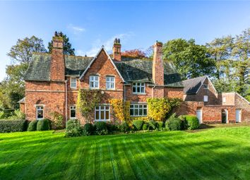 Thumbnail 6 bed detached house for sale in Thirkleby House, Mill Lane, Thirkleby, Thirsk