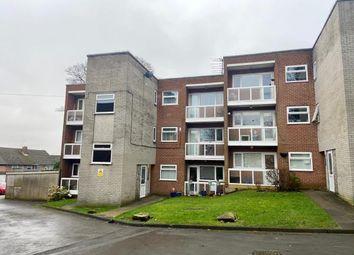 Thumbnail 2 bed flat for sale in 49 Acresgate Court, Gateacre, Liverpool