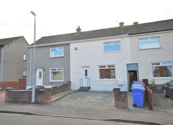 Thumbnail 3 bed terraced house for sale in 6 Cunningham Place, Ayr