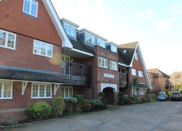 Thumbnail 2 bed flat for sale in Waverley Heights Waverley Lane, Farnham