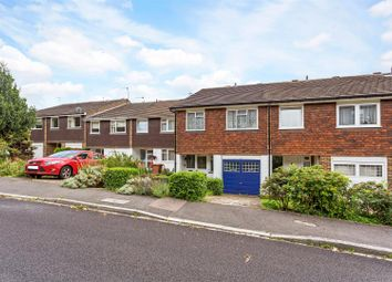 Thumbnail 4 bed property for sale in Hillview, Wimbledon
