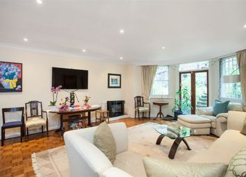 Thumbnail 3 bedroom flat for sale in Adamson Road, Swiss Cottage
