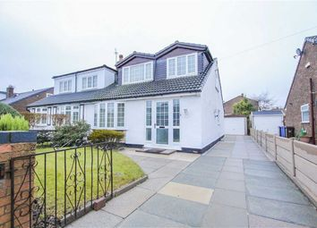 Thumbnail 3 bed property for sale in Wheatley Road, Wardley, Swinton, Manchester