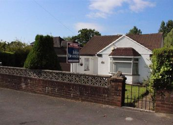 Thumbnail 4 bedroom detached bungalow for sale in Hen Parc Lane, Upper Killay, Swansea