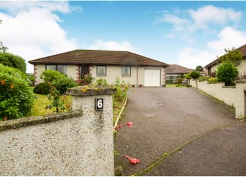 Thumbnail 3 bed detached bungalow for sale in Natal Place, Invergordon