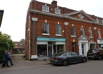 Thumbnail Commercial property for sale in 3 Middleton Street, Wymondham, Norfolk
