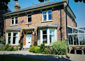 Thumbnail 3 bed detached house for sale in High Street, Catterick Village, Richmond