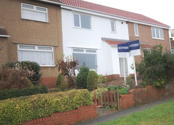 Thumbnail 2 bed terraced house for sale in Furzewood Road, Bristol