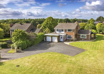 4 bed detached house for sale in Lodgewood Lane, St. George's, Telford, Shropshire TF2