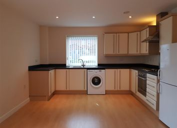 Thumbnail 1 bed flat to rent in Avonmore Court (A8), Wolverhampton Road, Walsall