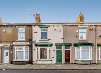 3 bed terraced house for sale in Surrey Street, Middlesbrough TS1