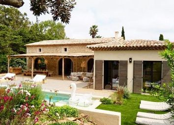 Thumbnail 5 bed property for sale in Saint-Tropez, Var Coast, French Riviera, 83990