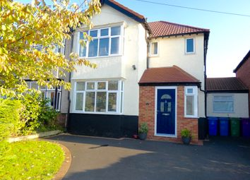 3 bed semi-detached house for sale in Henley Road, Mossley Hill, Liverpool L18