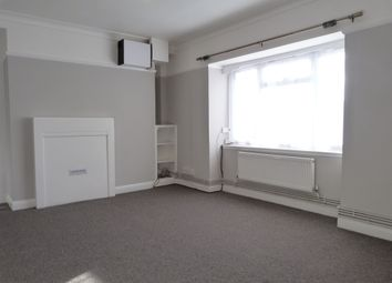 Thumbnail 1 bed flat to rent in North End Road, Wembley, Middlesex