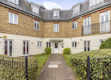 Thumbnail 1 bed flat for sale in Elizabeth Gardens, Isleworth