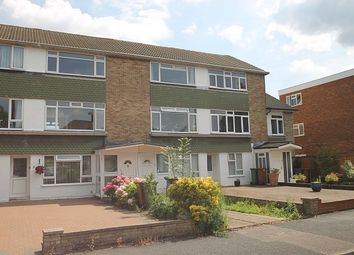 Thumbnail 2 bed maisonette to rent in Aylesbury Court, Benhill Wood Road, Sutton