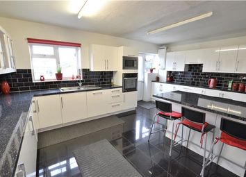 Thumbnail 3 bed terraced house for sale in Stafford Road, Wallington, Surrey