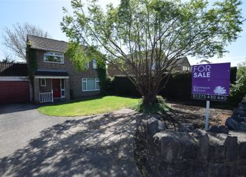 Thumbnail 4 bed link-detached house for sale in Down Road, Portishead, Bristol