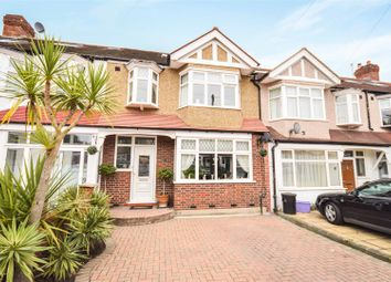 Thumbnail 4 bed property for sale in Cherrywood Lane, Morden