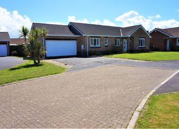 Thumbnail 3 bed detached bungalow for sale in Rudyard Way, Westward Ho