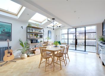 Thumbnail 4 bed semi-detached house for sale in Calvert Road, Greenwich, London
