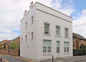 Thumbnail 1 bed flat to rent in Church Road, Mitcham