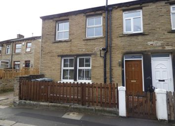 Thumbnail 1 bed end terrace house to rent in Acre Street, Lindley, Huddersfield