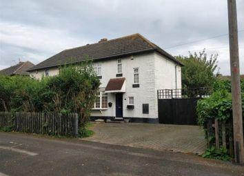 Thumbnail 2 bed semi-detached house for sale in Princes Park, Rainham