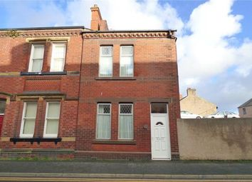 3 bed end terrace house for sale in Rawlinson Street, Barrow-In-Furness, Cumbria LA14