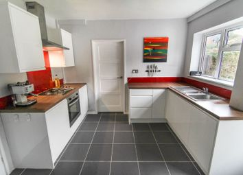 Thumbnail 3 bed terraced house for sale in St. Laud Close, Stoke Bishop