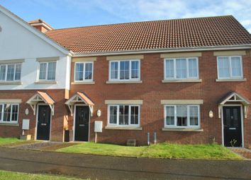 3 bed terraced house for sale in Churchill Avenue, Skegness PE25