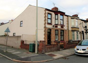 Thumbnail 3 bed shared accommodation for sale in Palmerston Drive, Seaforth, Liverpool