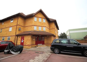 Thumbnail 2 bed flat for sale in Frobisher Road, Erith, Kent