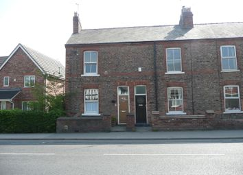 Thumbnail 3 bed end terrace house to rent in Huntington Road, York