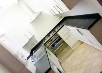 Thumbnail 6 bed detached house to rent in Trenant Road, Salford
