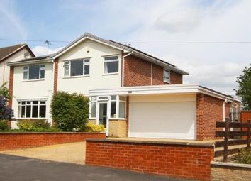 Thumbnail 4 bed detached house for sale in Middlecroft Road, Staveley, Chesterfield, Derbyshire
