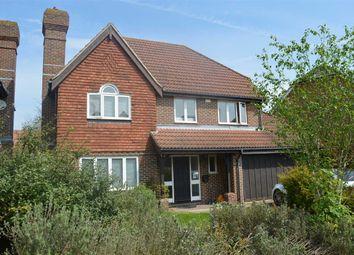 Thumbnail 4 bed property for sale in Landale Gardens, Dartford