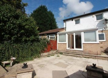 Thumbnail 3 bed semi-detached house to rent in Carwood Road, Beeston, Nottingham