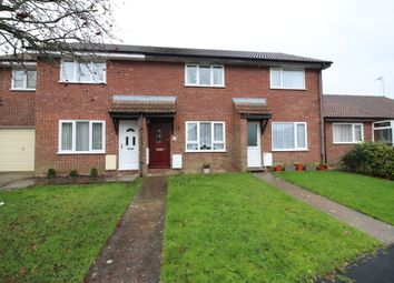 Thumbnail 2 bed terraced house for sale in Hadfield Road, North Walsham