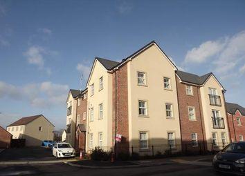 Thumbnail 1 bed flat for sale in Snetterton Heath, Kingsway, Gloucester, Gloucestershire