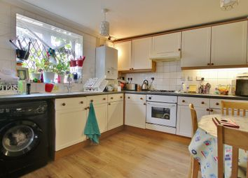 Thumbnail 2 bed end terrace house for sale in Forster Road, Southampton