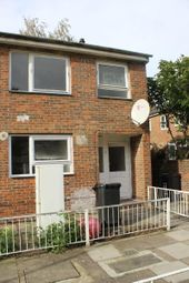 Thumbnail 3 bedroom terraced house to rent in Hogan Way, London