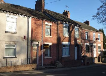 Thumbnail 2 bedroom terraced house for sale in Castle Street, Chesterton, Newcastle-Under-Lyme