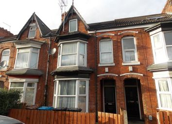 Thumbnail 5 bedroom terraced house for sale in May Street, Kingston Upon Hull