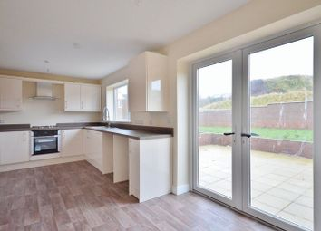 Thumbnail 4 bed semi-detached house for sale in Colliers Way, Whitehaven